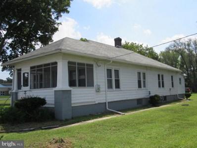 10452 Georgetown Road, Laurel, DE 19956 - #: DESU146768