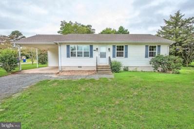 30695 Vines Creek Road, Dagsboro, DE 19939 - #: DESU147192