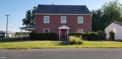 10 School Lane, Georgetown, DE 19947 - #: DESU147312