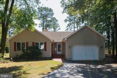 31 Manor Drive, Dagsboro, DE 19939 - #: DESU147450