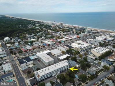 50 Wilmington Avenue UNIT 101, Rehoboth Beach, DE 19971 - #: DESU147702