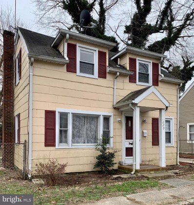 129 4TH Street, Seaford, DE 19973 - #: DESU147774