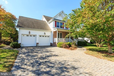 1 Dove Court, Ocean View, DE 19970 - #: DESU147974