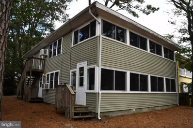 121 Houston Street, Dewey Beach, DE 19971 - MLS#: DESU148234