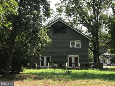 8533 Concord Road UNIT 1, Seaford, DE 19973 - #: DESU148292