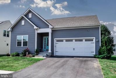 103 N Alnwick Lane, Millsboro, DE 19966 - #: DESU148318