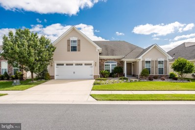 28 Canvasback Circle, Bridgeville, DE 19933 - #: DESU148480