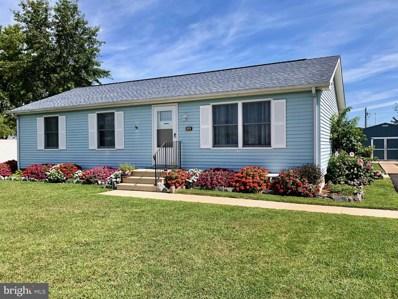 129 Kendall Street, Millsboro, DE 19966 - #: DESU148508