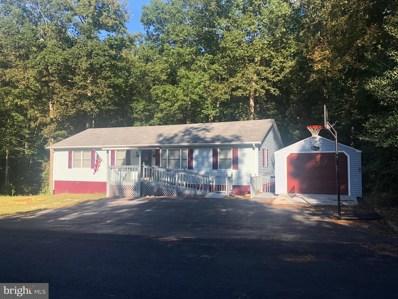 34560 Sylvan Vue Drive, Dagsboro, DE 19939 - #: DESU148872