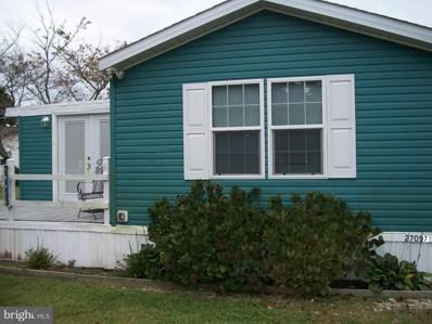 27097 Windjammer Road UNIT 15462, Millsboro, DE 19966 - #: DESU148976