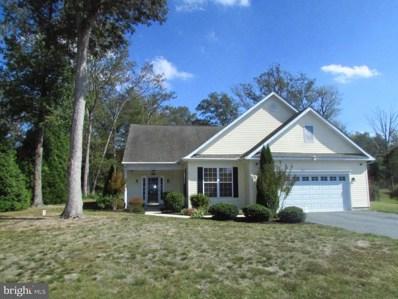 30504 Oak Ridge Drive, Millsboro, DE 19966 - #: DESU149018