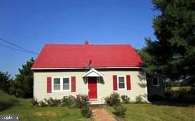 35328 Honeysuckle Road, Frankford, DE 19945 - #: DESU149098
