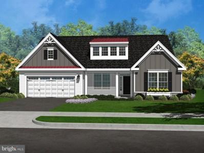 26157 E Old Gate Drive, Millsboro, DE 19966 - #: DESU149102
