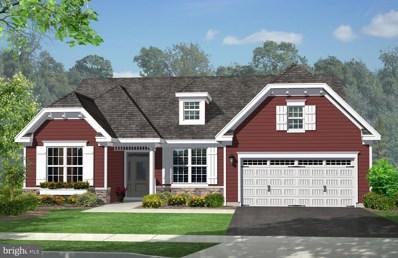 26135 E Old Gate Drive, Millsboro, DE 19966 - #: DESU149110