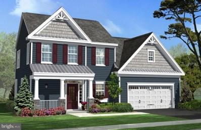 26179 E Old Gate Drive, Millsboro, DE 19966 - #: DESU149140