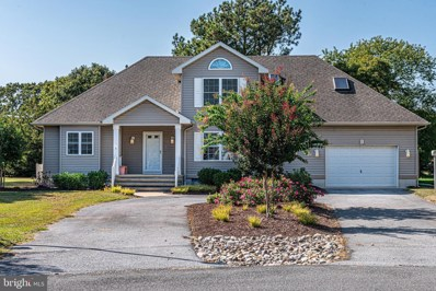 3 Barnacle Court, Bethany Beach, DE 19930 - #: DESU149216
