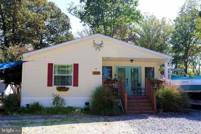 25781 Blue Ridge Street UNIT 52312, Millsboro, DE 19966 - #: DESU149298