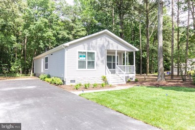 26463 Cottontail Cove UNIT 2968, Long Neck, DE 19966 - MLS#: DESU149428