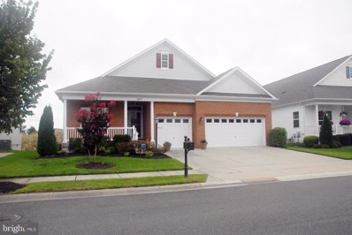 24870 Magnolia Circle, Millsboro, DE 19966 - #: DESU149496