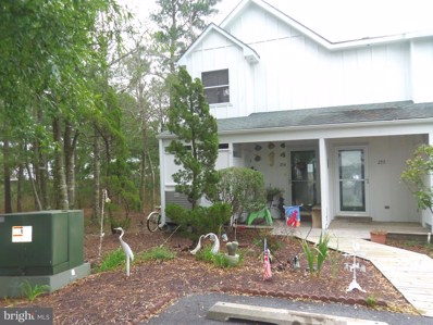 38294 Hummingbird Lane UNIT 254, Selbyville, DE 19975 - #: DESU149782
