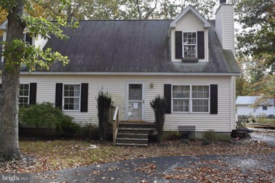 26439 Secluded Lane, Georgetown, DE 19947 - #: DESU151204