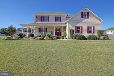 32497 Bay Hollow Drive, Millsboro, DE 19966 - #: DESU151242
