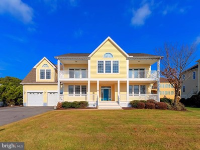 18 White Oak Road, Rehoboth Beach, DE 19971 - #: DESU151594