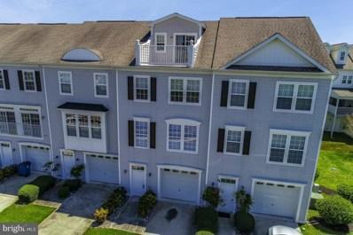 35568 N Gloucester Circle UNIT B17, Millsboro, DE 19966 - #: DESU152702