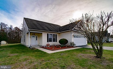 30488 Oak Ridge Drive, Millsboro, DE 19966 - #: DESU153154