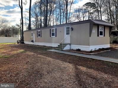 37162 Mississippi Drive, Frankford, DE 19945 - #: DESU153430