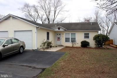 212 Magnolia Drive, Millsboro, DE 19966 - #: DESU153434