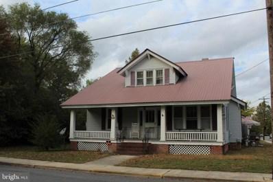 713 E Grove Street, Delmar, DE 19940 - #: DESU153502