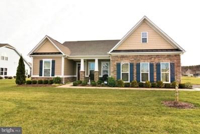 29998 Judson Lane, Dagsboro, DE 19939 - #: DESU153512