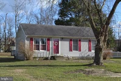 38694 Yolanda Street, Selbyville, DE 19975 - #: DESU153572