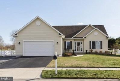29584 Fieldstone Drive, Milton, DE 19968 - #: DESU154084
