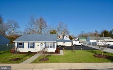 402 Center Street, Laurel, DE 19956 - #: DESU154218