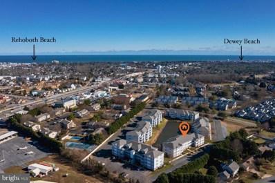 3500 Sanibel Circle UNIT 3515, Rehoboth Beach, DE 19971 - #: DESU154594