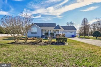 32442 Herring Wood Drive, Dagsboro, DE 19939 - #: DESU154600