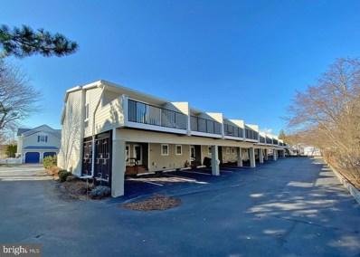 217 Country Club Drive UNIT 104, Rehoboth Beach, DE 19971 - #: DESU154820
