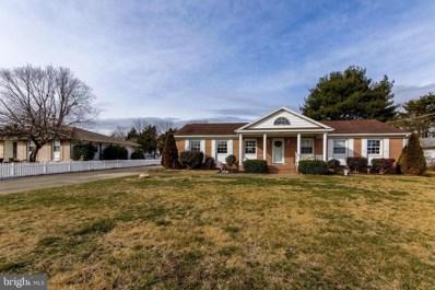 209 Irons Avenue, Millsboro, DE 19966 - #: DESU155224