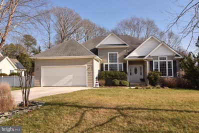 1 Wellington Court, Rehoboth Beach, DE 19971 - #: DESU155310