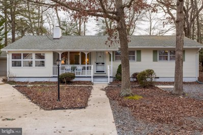 504 Cherry Hill Court, Bethany Beach, DE 19930 - #: DESU156426
