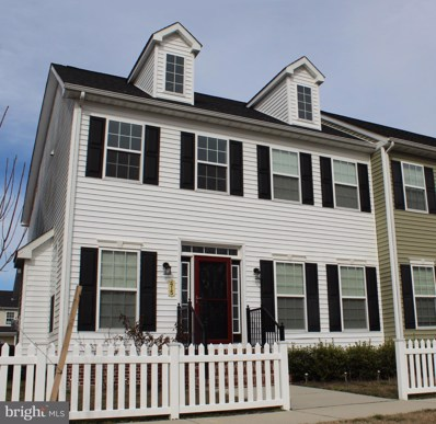 415 Village Center Boulevard, Milton, DE 19968 - MLS#: DESU156438