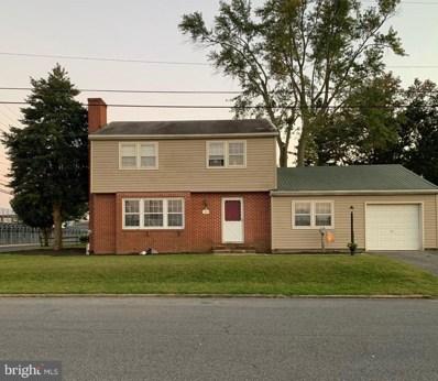 419 Dover Street, Seaford, DE 19973 - MLS#: DESU156770