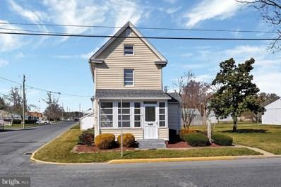 4 Edward Street, Georgetown, DE 19947 - MLS#: DESU156842