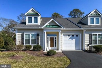 37185 Garden Drive UNIT 1, Selbyville, DE 19975 - #: DESU156984