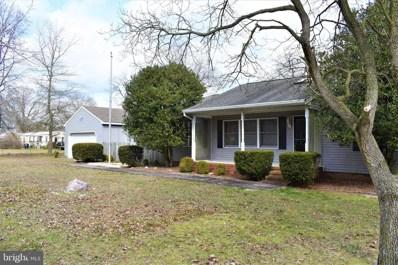 31077 Dogwood Lane, Laurel, DE 19956 - #: DESU157218