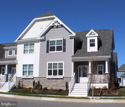 213 Mill Pond Avenue, Milton, DE 19968 - #: DESU157512