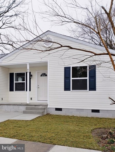 718 E Poplar Street, Seaford, DE 19973 - MLS#: DESU158018