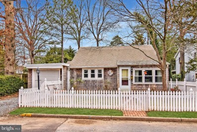 93 Sussex Street UNIT 4, Rehoboth Beach, DE 19971 - #: DESU158044
